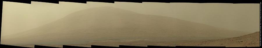 Christmas on Mars (3)
