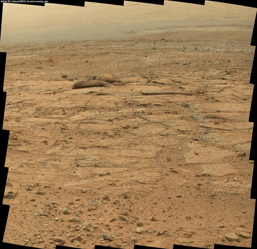 Mars True Colour (35)