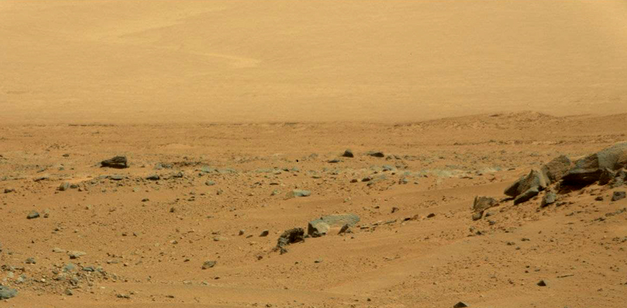 Curiosity-Mars-Nevada1