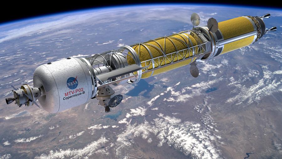 NASA-launches-interplanetary-spacecraft10