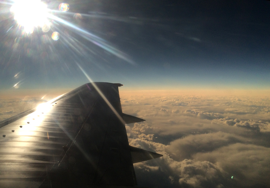 sun-eclipse-from-air-and-space (2)