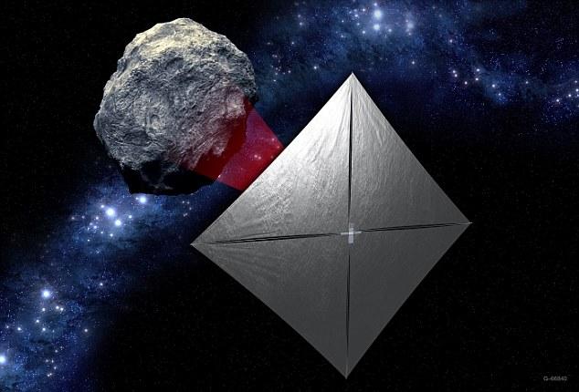 Lunar cubes (2)