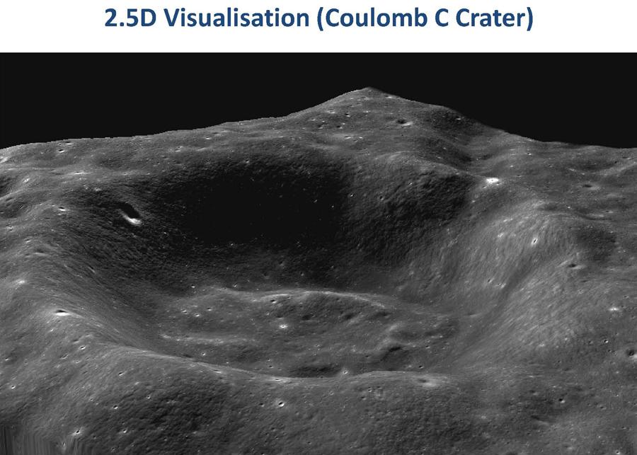 Moon XXI (1)