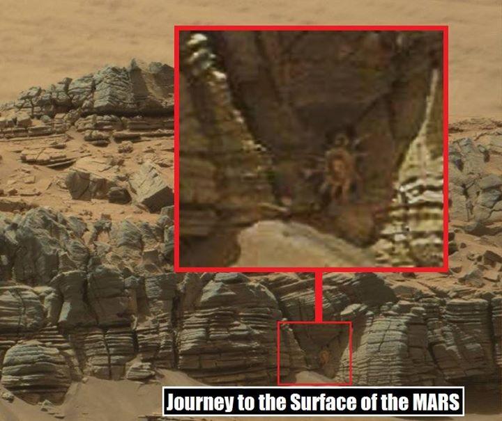 Martians (1)