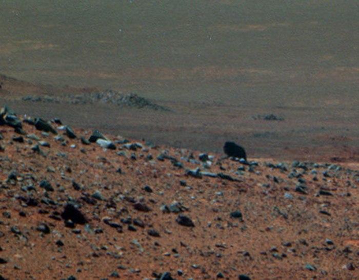 Martians (14)