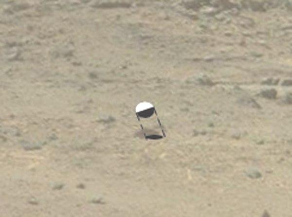 Martians (15)