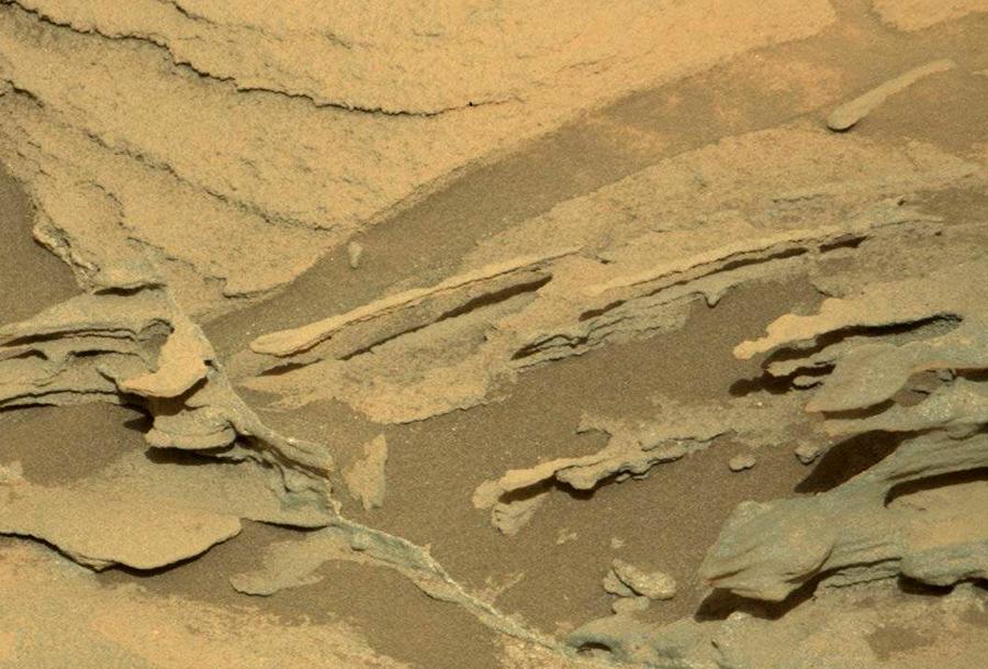 Martians (5)