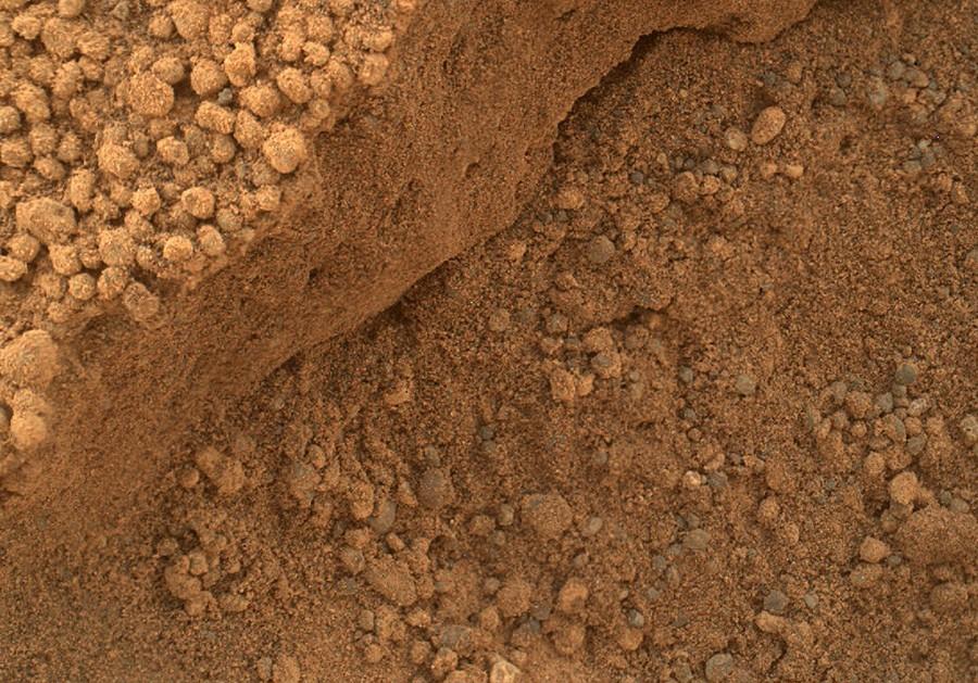 Namib dunes (1)