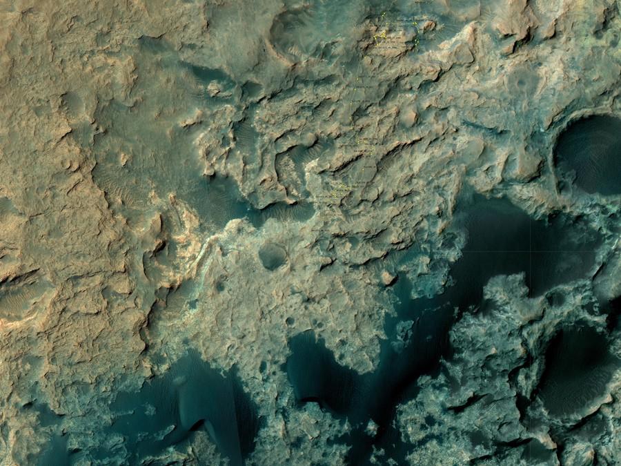Namib dunes (9)