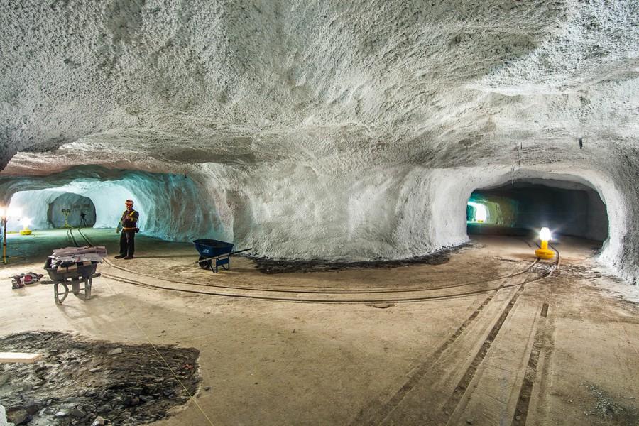 Sandford underground (1)