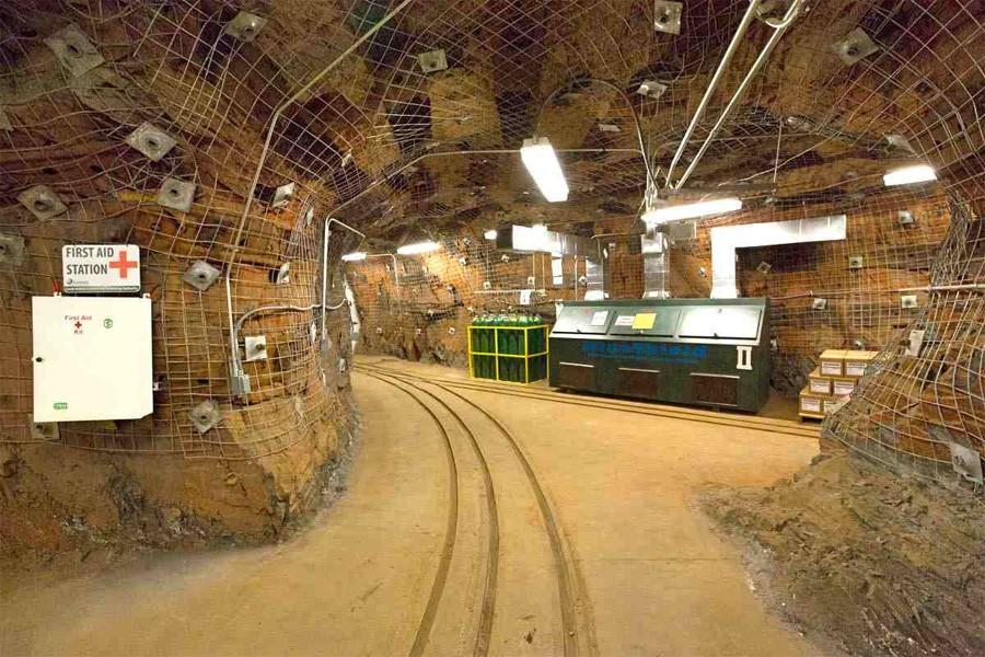 Sandford underground (8)