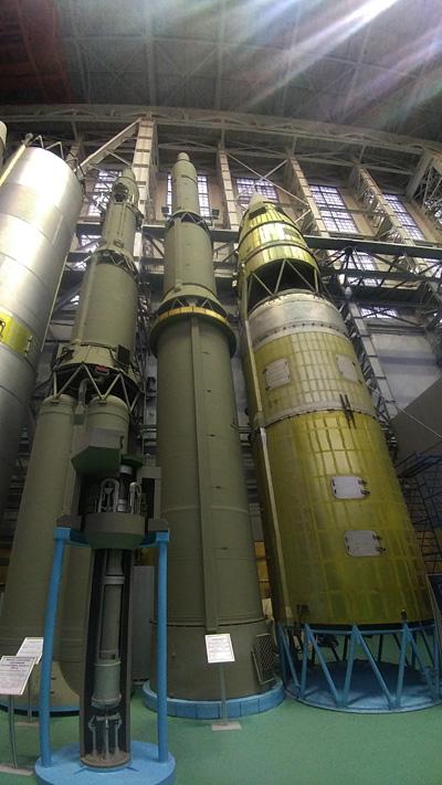 РКК Энергия, ОКБ-1, ГР-1