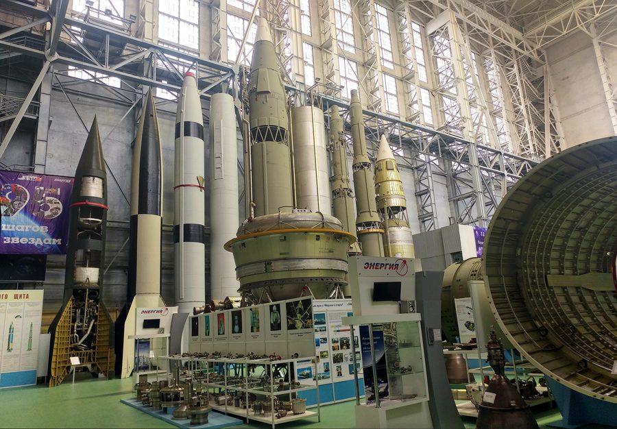 РКК Энергия, Фау-2, Р1, Р2, Р5, ГР1, ракеты,