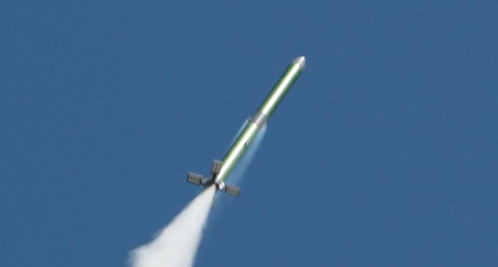 испытания дозвукового «летающего стенда» Лин Индастриал