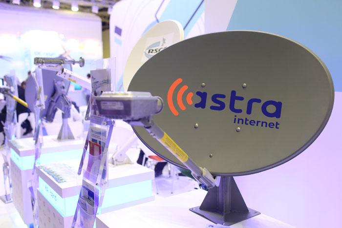 оборудование мирового лидера спутниковой индустрии Hughes Network