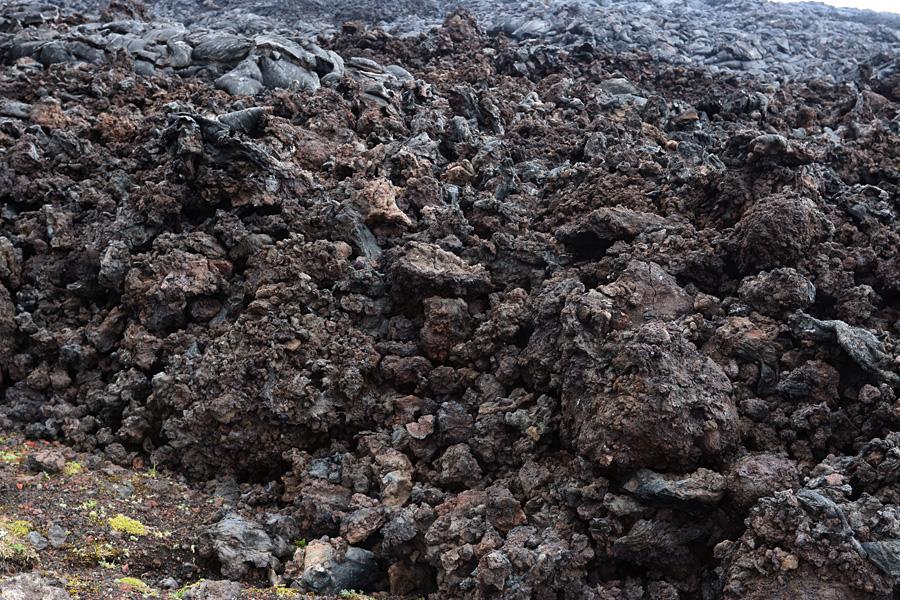 каменная лава