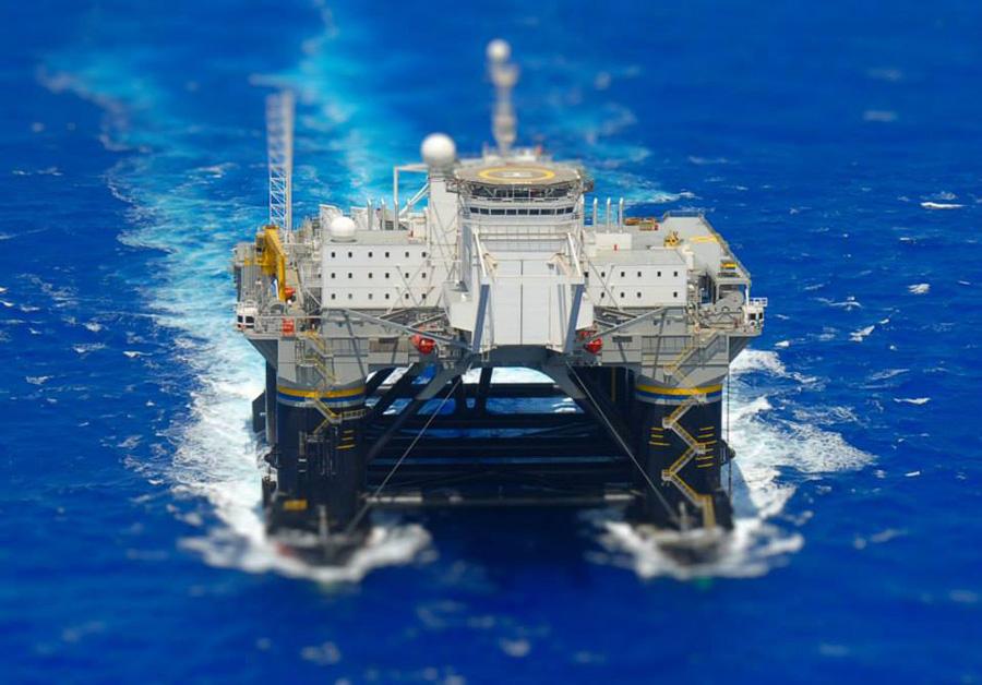 космодром Sea Launch