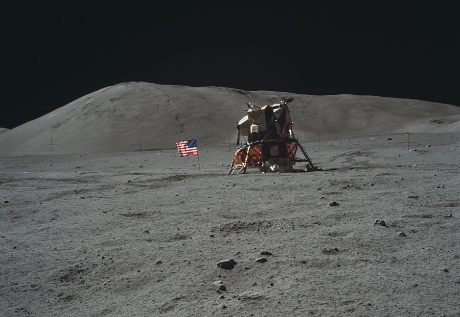 лунный модуль