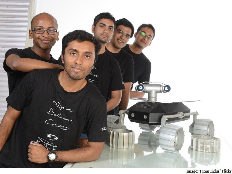 участники Google Lunar XPrize